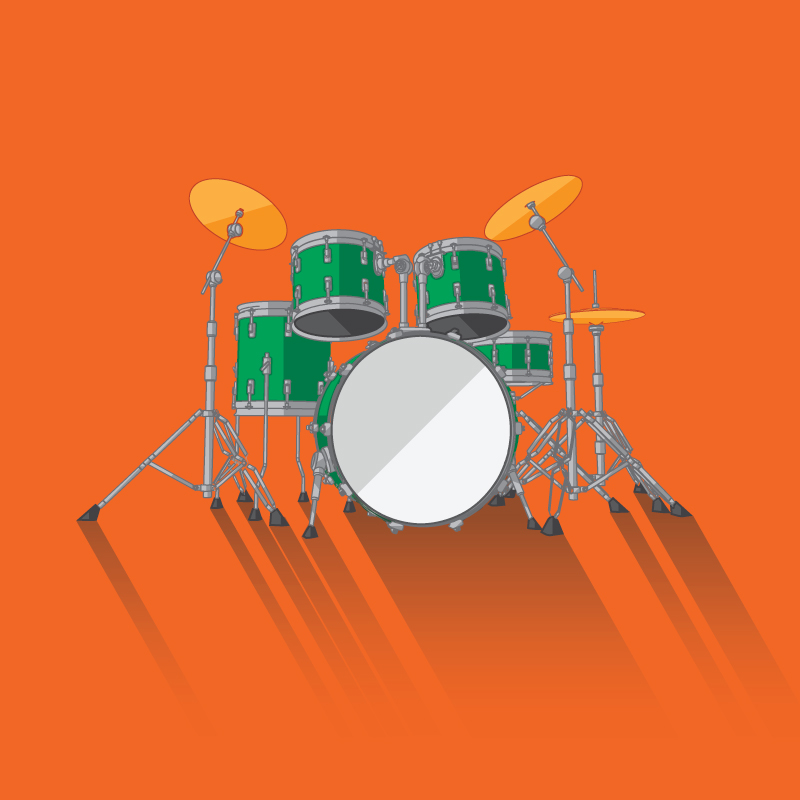Drum lessons - Hurstville Music Centre - Music lessons Sydney