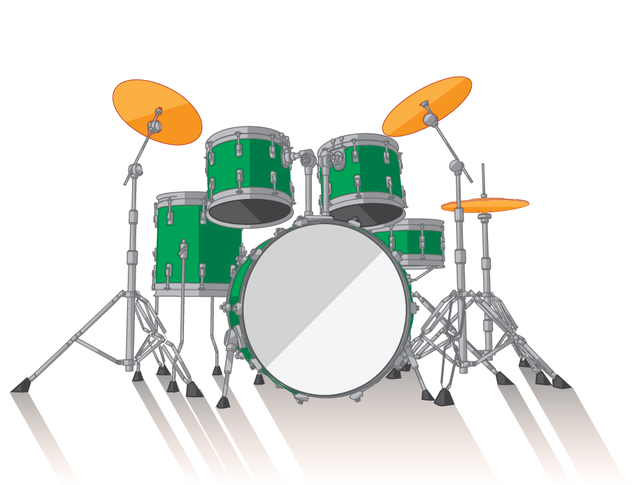 Drum Lessons - Hurstville Music Centre Sydney