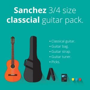 sanchez-34-size-classical-pack