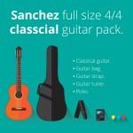 sanchez-full-size-classical-pack