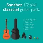 sanchez-half-size-classical-pack