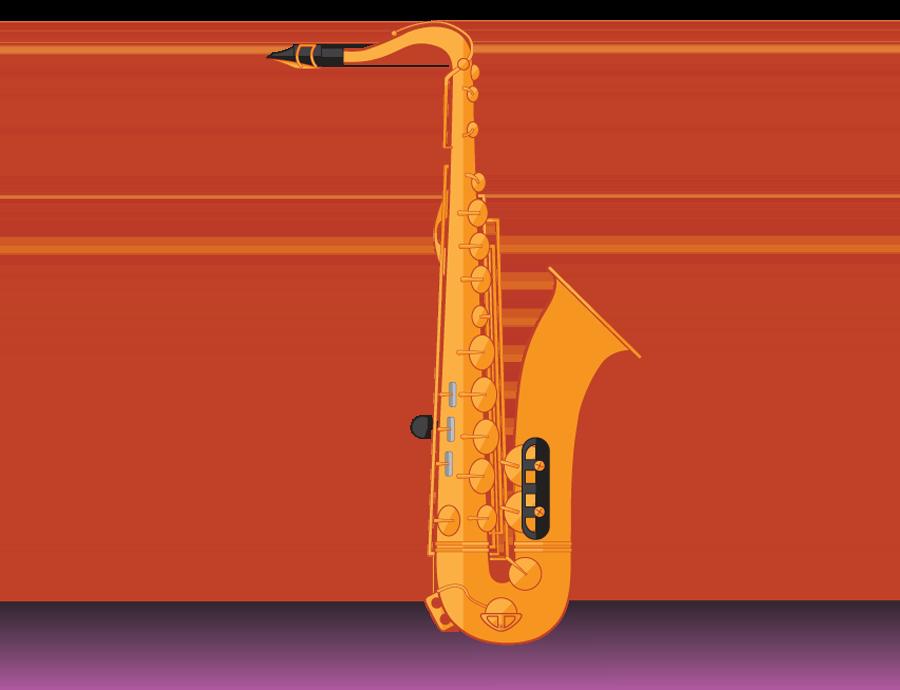 Saxophone Lessons - Hurstville Music Centre Sydney